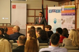 IV. Međunarodni andragoški simpozij - Makarska 2016.