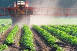 Termini izobrazbe za održivu upotrebu pesticida: